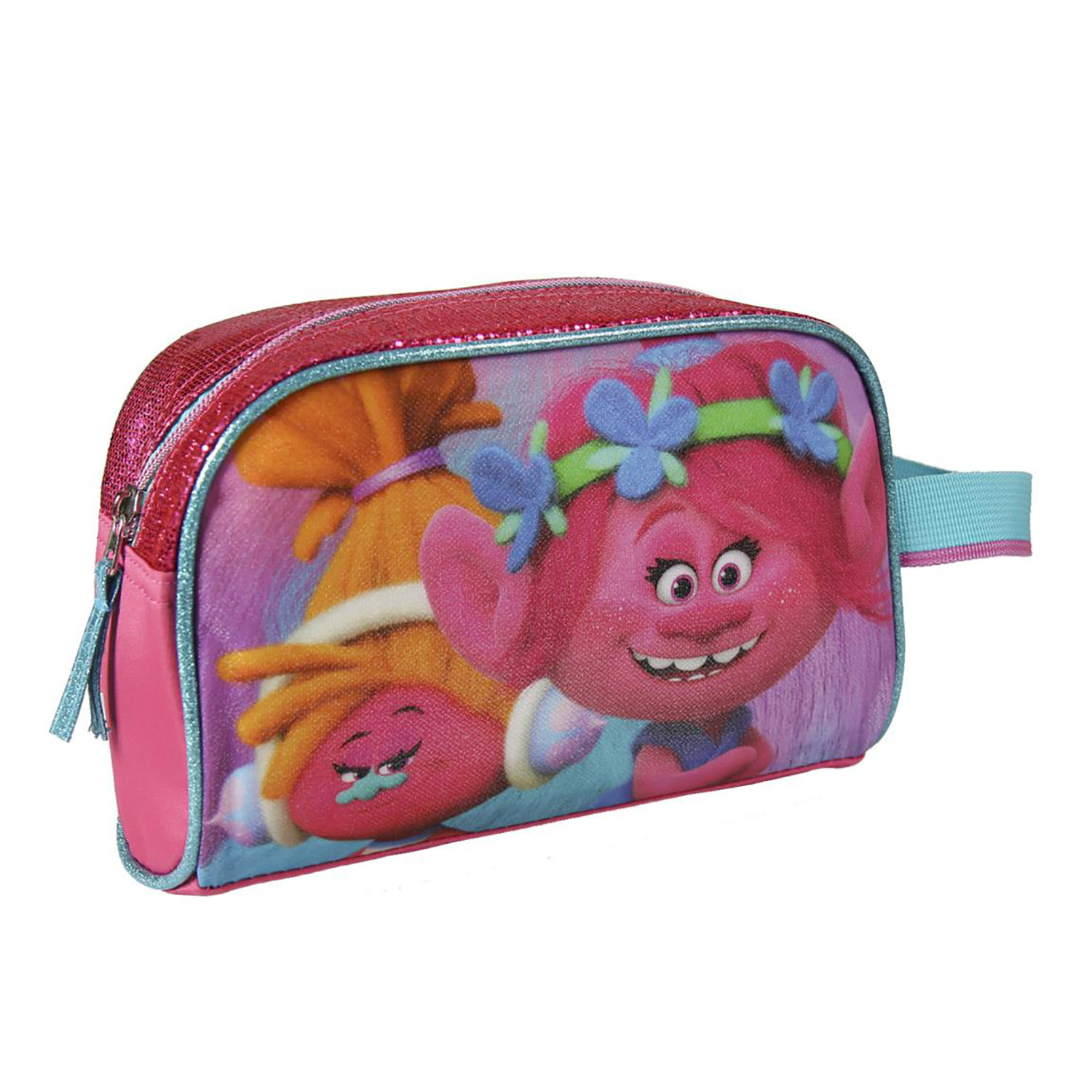 Bag Adaptable to Trolley of Trolls Original Home and More