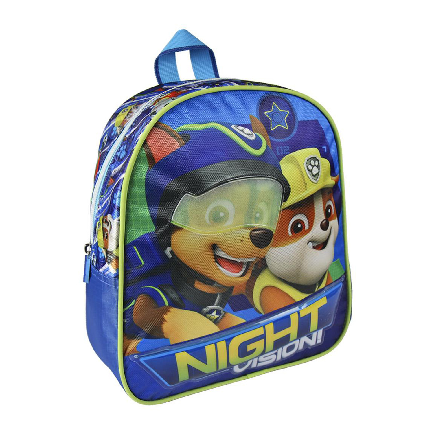 Children's backpack Night Vision Patrol Canine Original Home and More