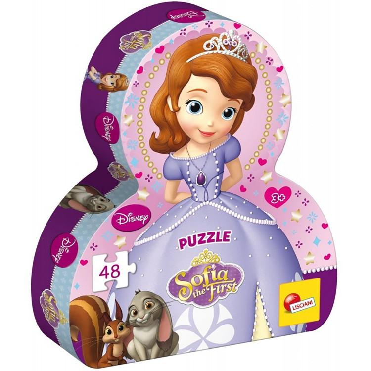 Puzzle Infantil de Sofía de Disney Original Hogar y Más