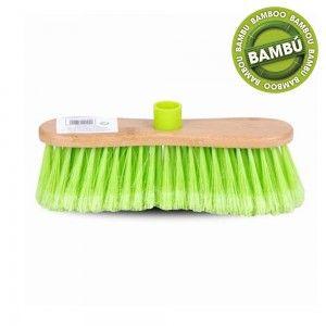 Sweep brush Bamboo (25x6x10 cm)