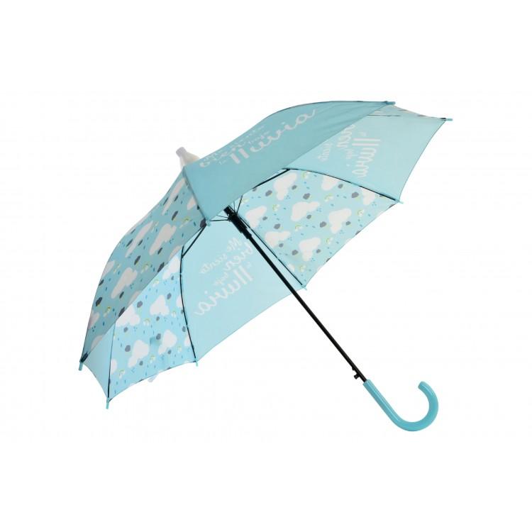 Hogar y más - Paraguas Antigoteo de Poliéster