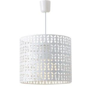 Home and more - ceiling Lamp round. Metal