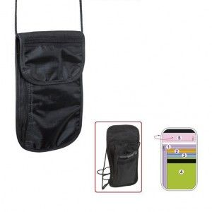 Bag security travel - Unisex - Home and more