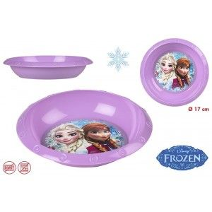 Bowl of Frozen - Bowl-purple - Edition Diseny - Home and more