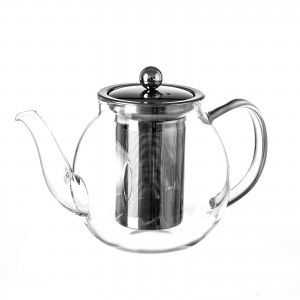Tea of good quality with Stainless Steel filter - Home and more