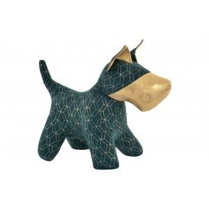 Subject Doors of Polyester with the form of puppy - Home and more