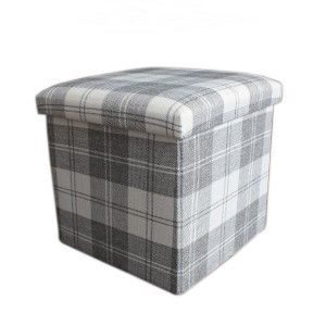 Puff up chest padded folding boxes, England - Home and More
