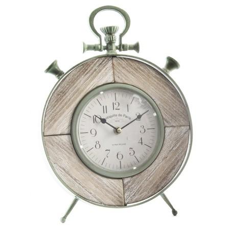 Reloj de pared de diseño Factory Vintage - Hogar y Mas