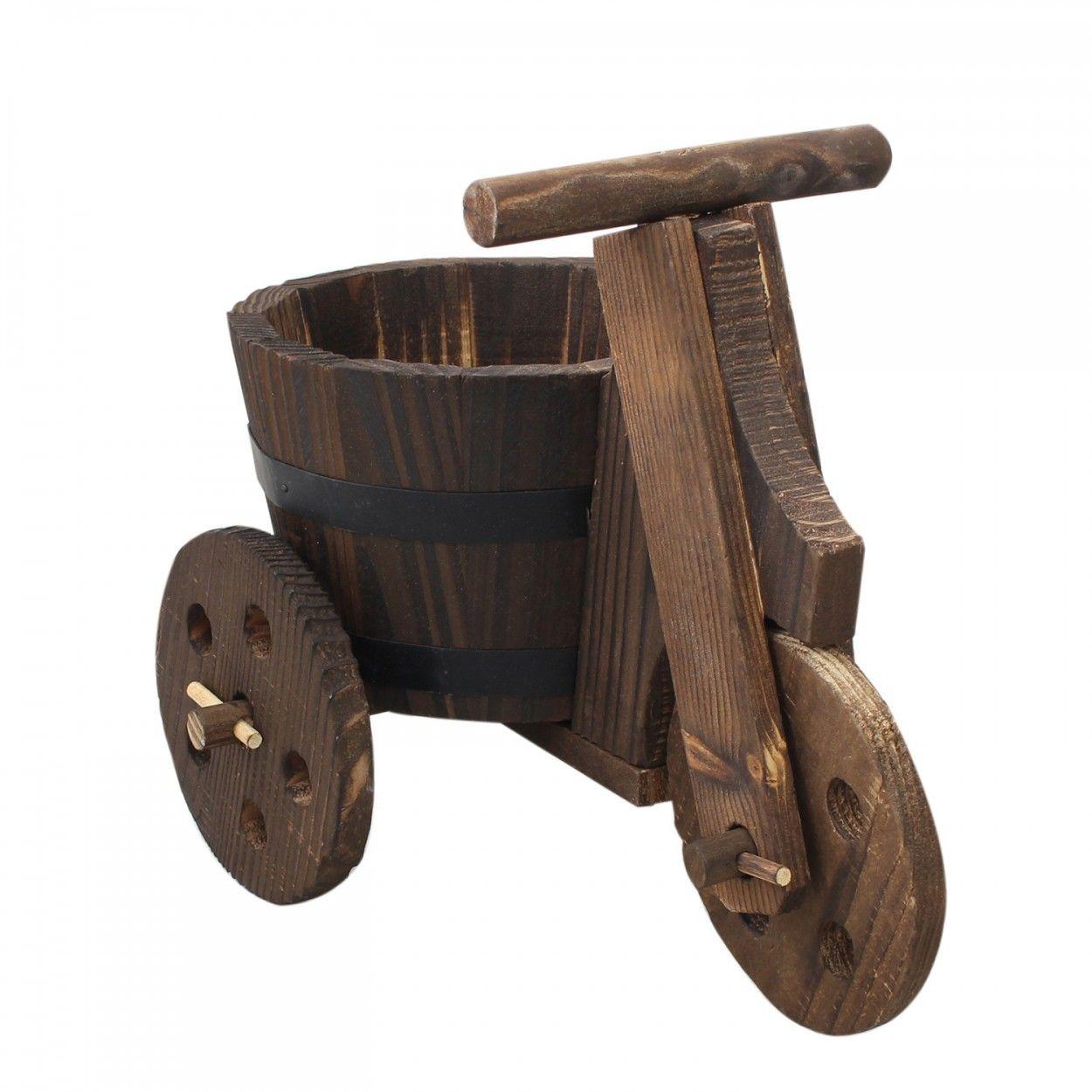 Comprar bicicleta maceta para jard n hogar y m s - Hogar y jardin castellon ...