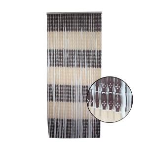 Cortina de pvc para puerta - Edición Bassic -Diseño Original - Hogar y más.