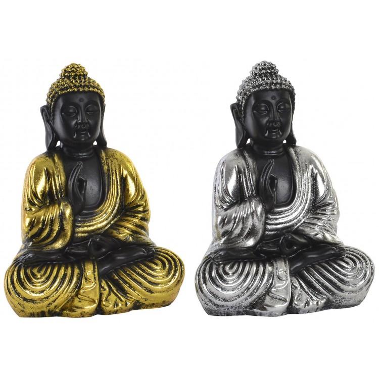 Figura de Buda para decoración - Diseño Oriental - Wabi Sabi - Estilo Zen - Hogar y más
