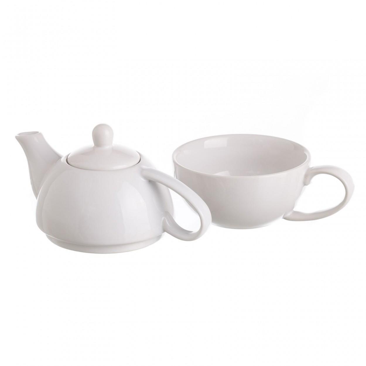 Comprar tetera y taza en set de dos hogar y m s for Diseno de hogar