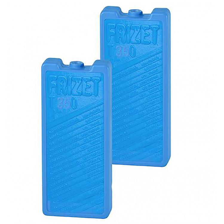 Acumulador de Frío para neveras. En pack de 2 unidades- Diseño clásico - Color azul - Hogar y más