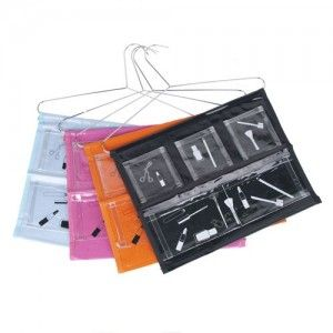 PVC multipurpose rack