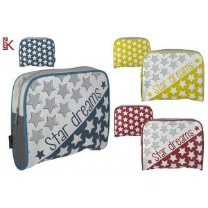 Bag with Stars Design 3 Models to choose from. Original/Modern 220x245x10 cm-Hogarymas-