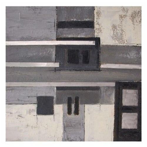 Cuadro lienzo abstracto 05197