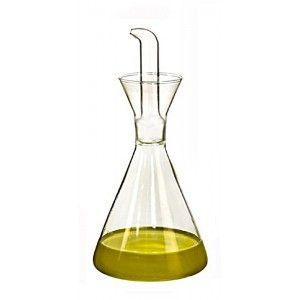 Oil drip