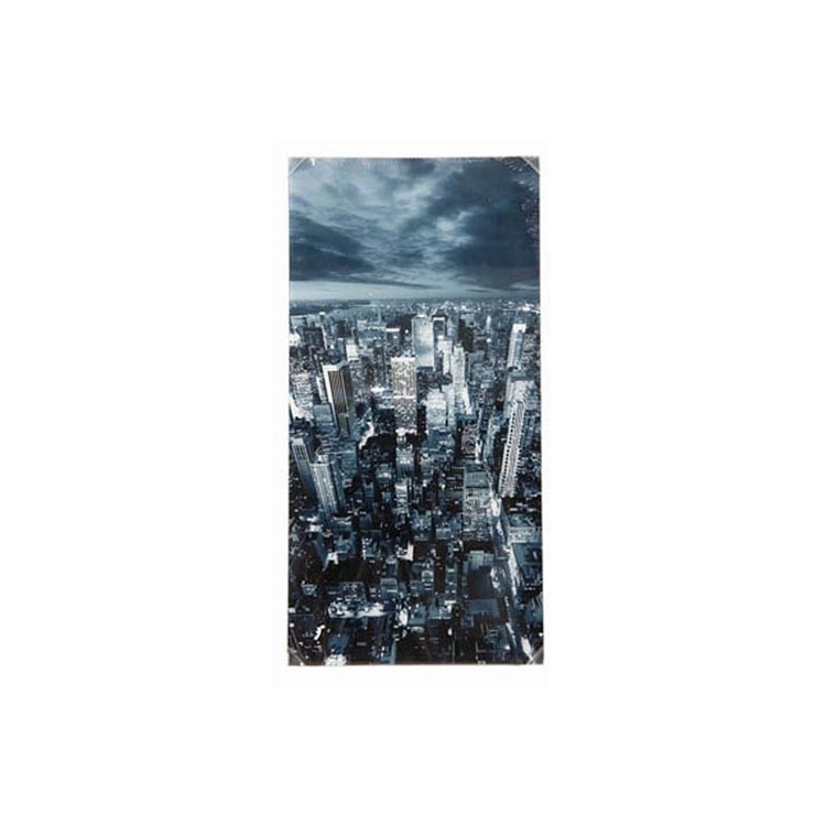 Cuadro de cristal Nueva York