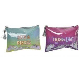 Bag Trip youth, 2 Original Models to choose from. Design Colorful/Bright 20,5X14,5 cm-Hogarymas-