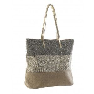 Bag Bright Woman, made in Polyester. There are 2 Models to choose from, Original Design/Modern 40X17X44 cm