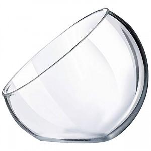 Copa Helado Cristal,12 cl. Aperitivos, entrantes y Postres. Presentación de Alimentos, Versatile/Original ø9 cm