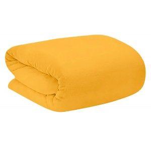 Fleece blanket for sofa, Super Soft. Model Tibet 190 X 130 cm colours - Home and more