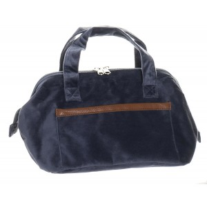 Insulated bag Carries Food, of Fabric, to keep hot/cold. Bag Thermal Lunch, Modern, 40x10x22,5cm Home and More