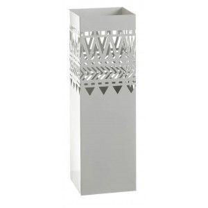 Umbrella stand Metal Modern with Funny Phrases, Paragüeros Original 15,5x15,5x49 cm