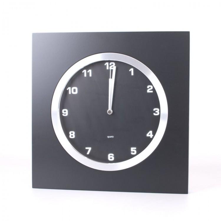 Reloj Memphis negro