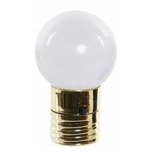 Bulb Decoration LED Light with Magnet, light Bulb Decorative 4,5X4,5X7 cm