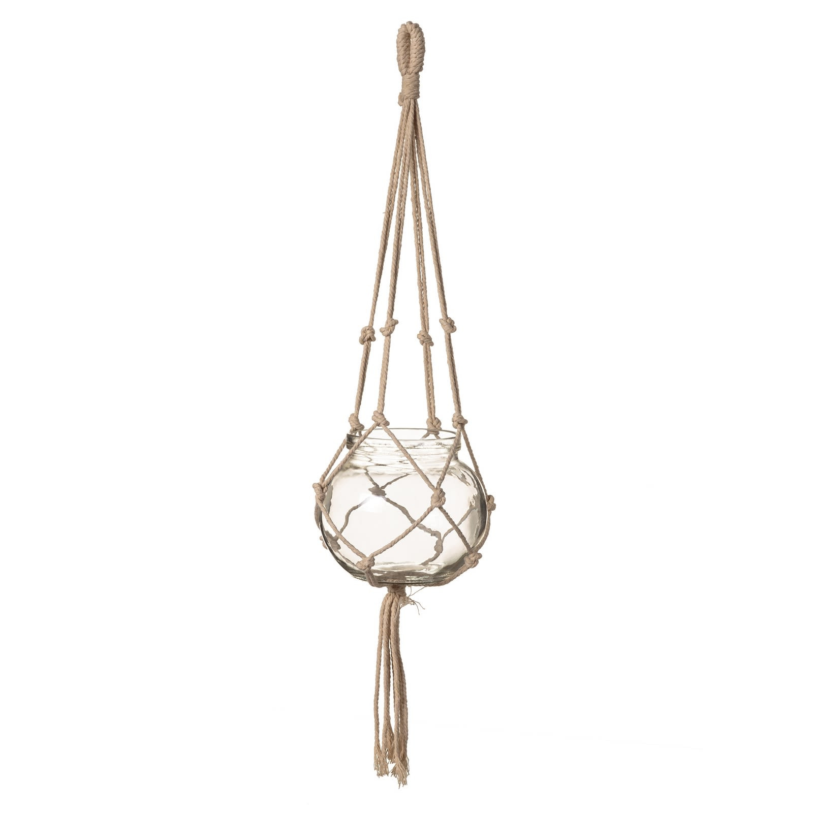 Porta-candles Decoration Hanging Crystal Chandelier Decorative Crystal Hanging 15x15x13 cm