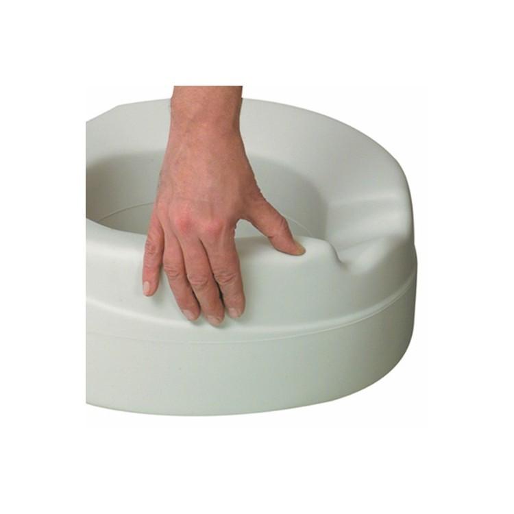 """Elevador de WC blando """"soft"""""""