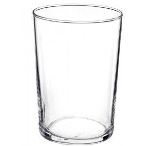 Vaso de Cerveza, Sidra, Combinados, Mojitos 50 cl. Vasos de Cristal Multiusos 6 Uds