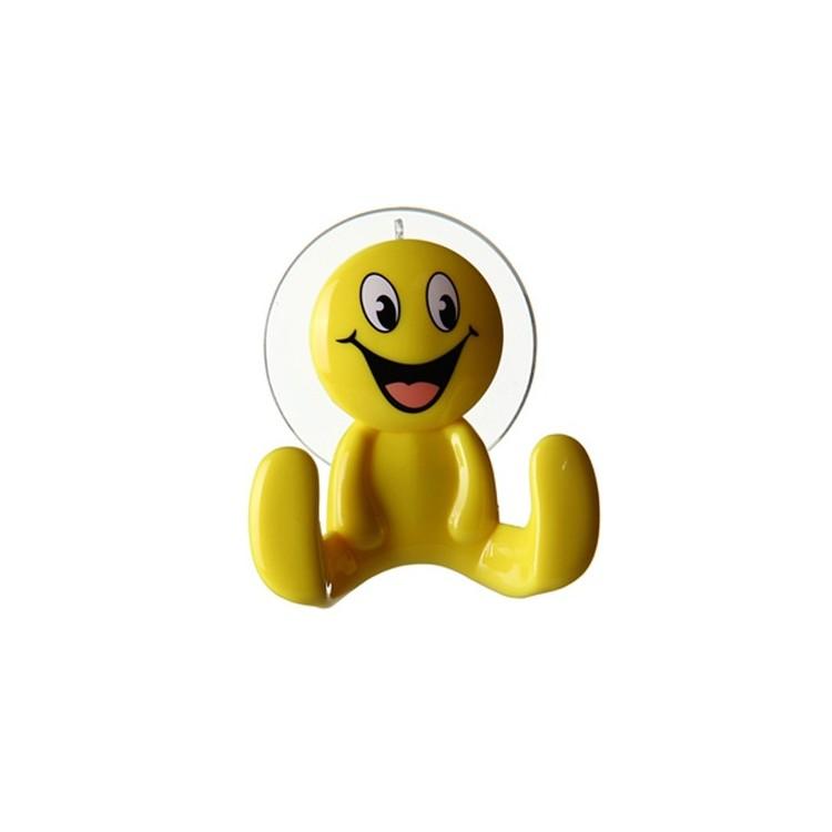 Percha Happy amarilla