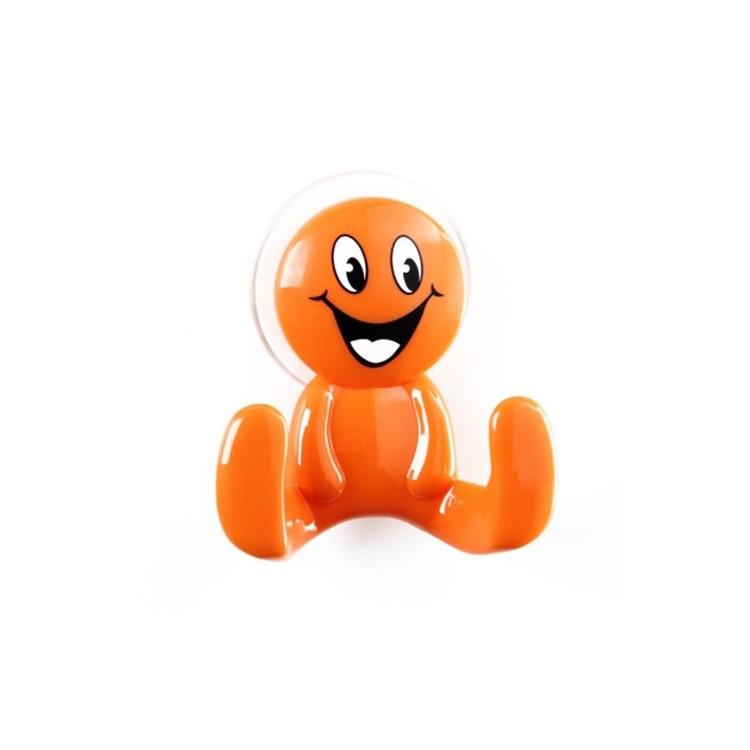 Percha Happy naranja