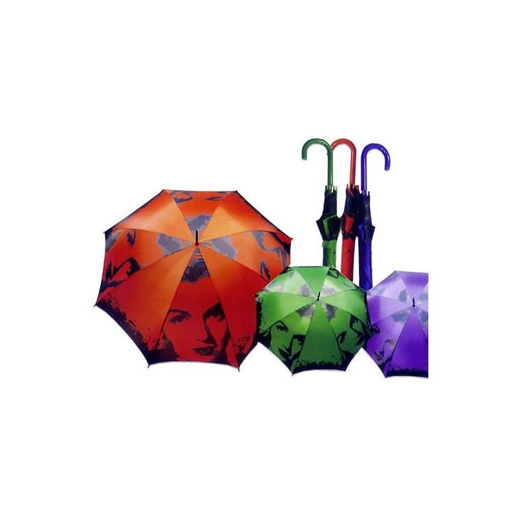 Paraguas bastón Marilyn