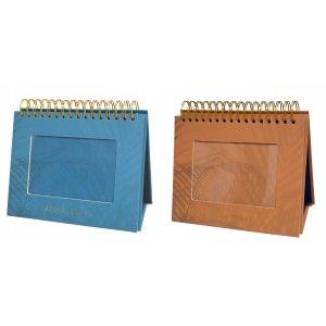 Photo album for Paste, and Write, Scrapbook Photo Album, Original 22,5x20,5x2,5 cm