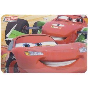 Cars place mat
