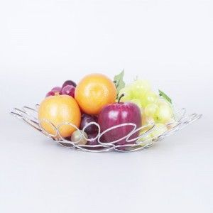 Fruit decrecendo