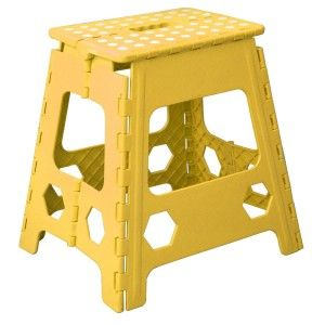 Folding stool Robust in...
