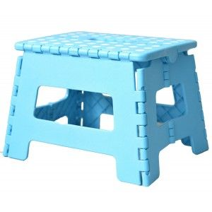 Folding stool Robust and...
