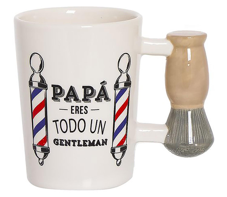 MUG/TAZA PAPA GENTLEMAN