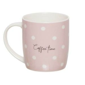 TAZA MUG COFFEE TIME