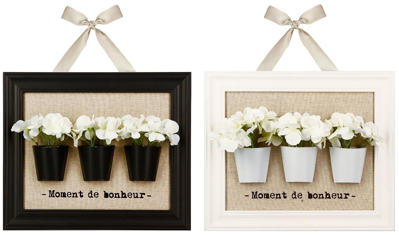 MARCO DECORATIVO FLOWERS