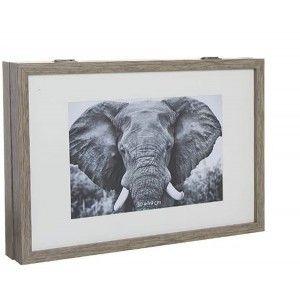 tapa contador elefante