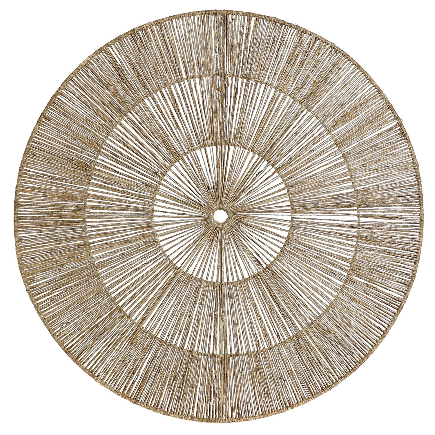 DECORACION PARED SUN YUTE 60CM