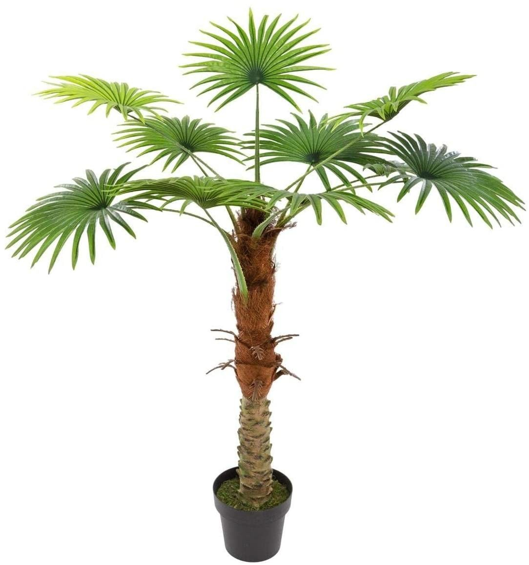 PALMERA ARTIFICIAL TROPICAL...