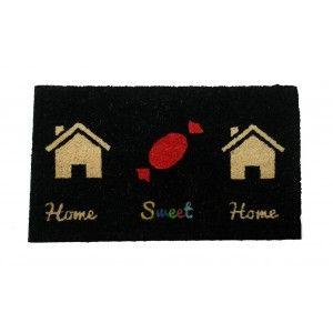 """Door mat model """"Home Sweet..."""