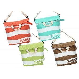 Beach bag Large with Zipper...