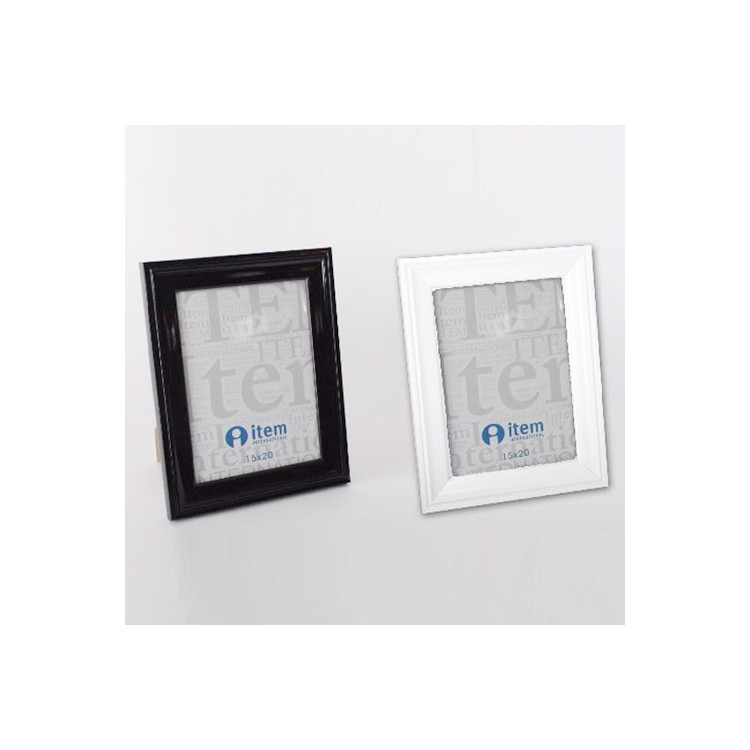 Marco de fotos  para fotografías de 15x20(20x25 cm)